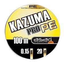 ASARI KAZUMA PRO PE 300 MTS