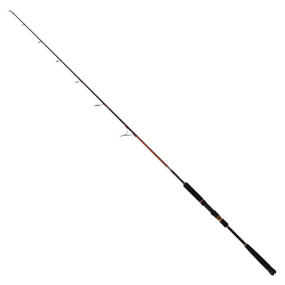 CINNETIC REXTAIL CLASSIC JIGGING 180 MH