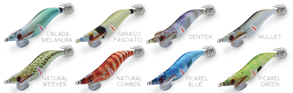 DTD REAL FISH OITA 3