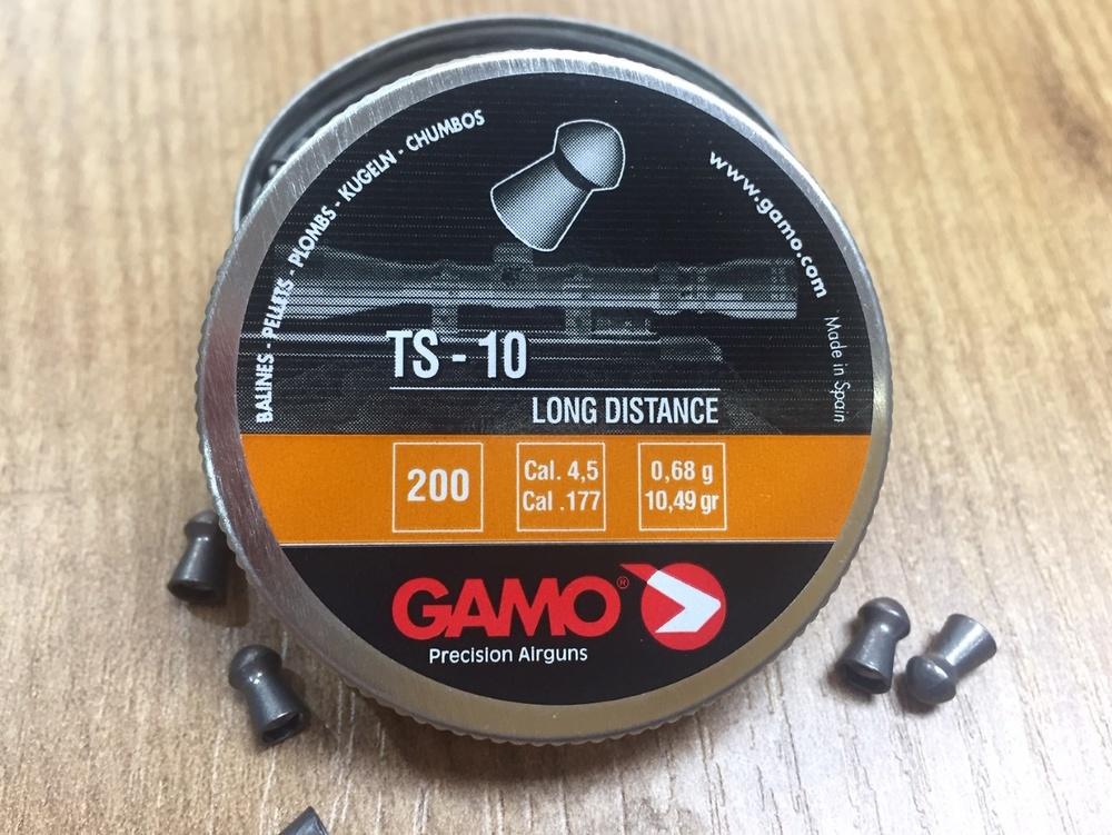 GAMO TS-10 - 4.5