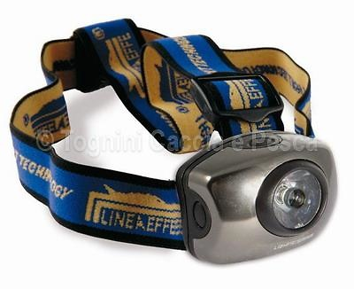 LINEAEFFE HEADLAMP SUPER POWER LED