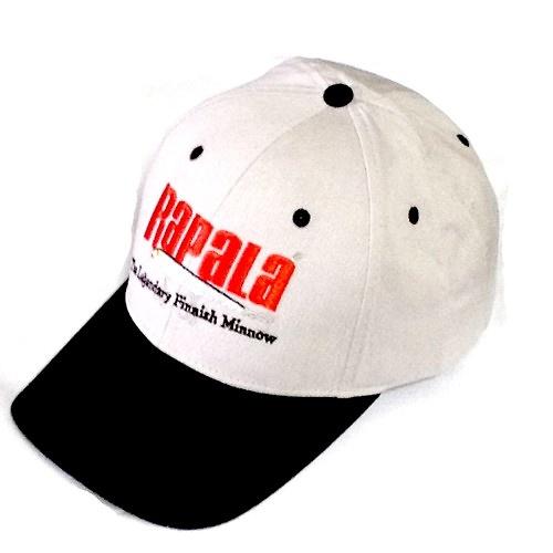 RAPALA GORRA 0002