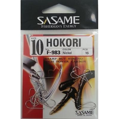 SASAME HOKORI