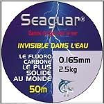 SEAGUAR FLUOROCARBON ACE 50 mts.