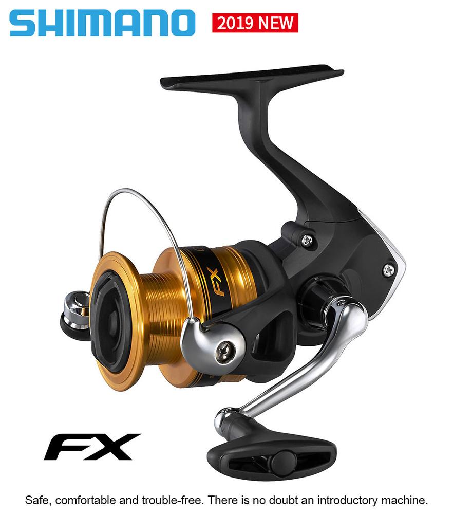 SHIMANO AX 4000