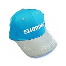 SHIMANO GORRA CLEAR BLUE