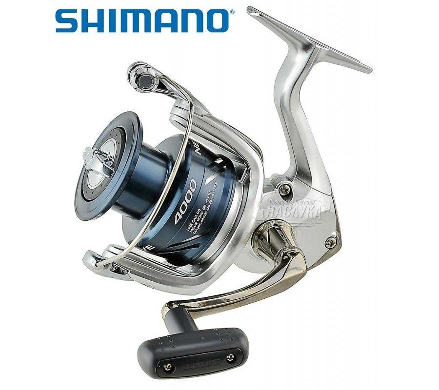 SHIMANO NEXAVE 4000 FE