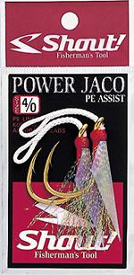 SHOUT POWER JACO