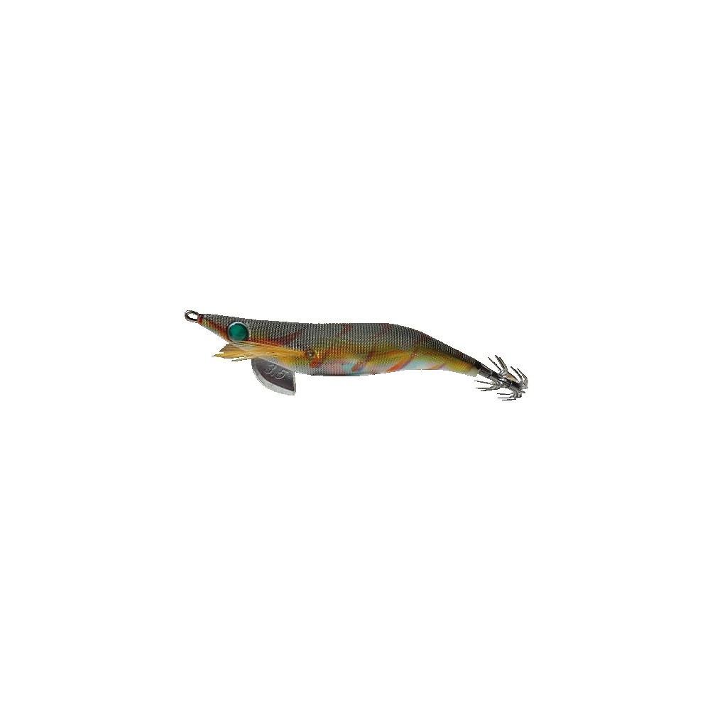YAMASHITA EGI SUTTE R NDX 3.5 color OL