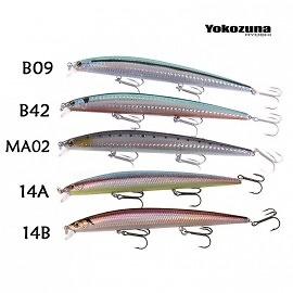 YOKOZUNA MONTERO 165