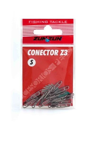 ZUN ZUN CONECTOR Z3