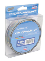 DAIWA DYNEMA TOURNAMENT MULTICOLOR