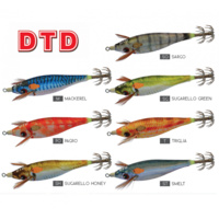 DTD REAL FISH BUKVA 3.0