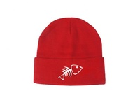 GORRO WINTER ROJO