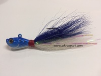 JINZA BUCKTAIL 21gr BLUE