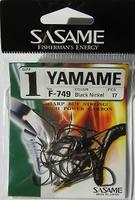 SASAME YAMAME NEGRO