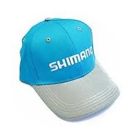 SHIMANO GORRA CLEAR BLUE