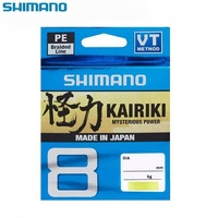 SHIMANO KAIRIKI 300 MTS