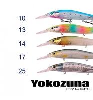 YOKOZUNA AMIRIKI 110